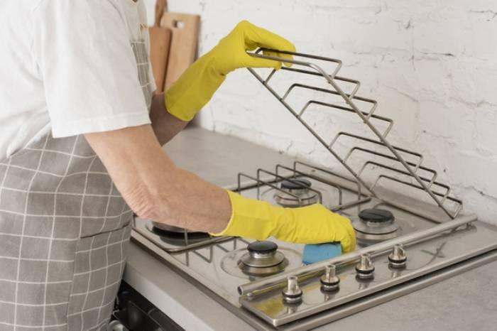 Penting! 5 Tips Mencegah Tabung Gas Meledak