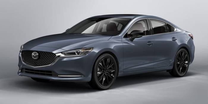 Mobil Mazda Millenial Kesederhanaan dan Kemewahan