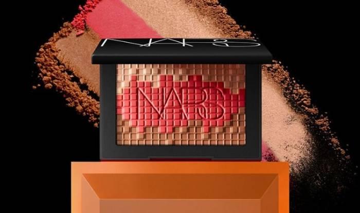 Nars Mosaic Multi-Shade Highlighter and Blush
