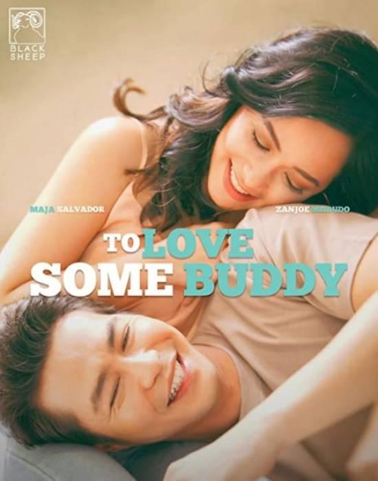 To Love Some Buddy (2018).