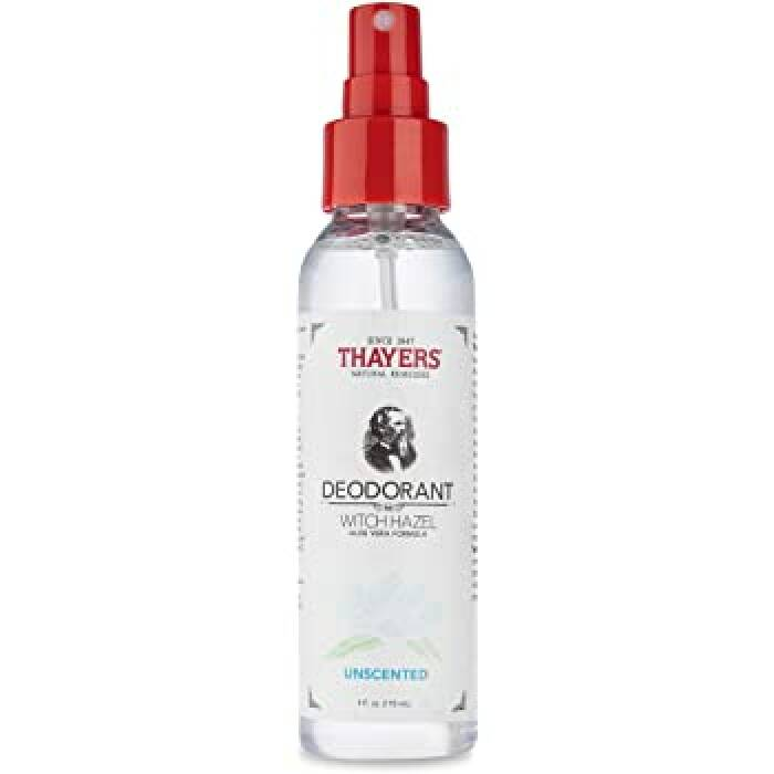 Thayers Unscented Deodorant