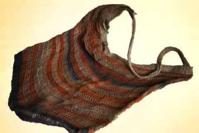 Noken Papua, tas tradisional Papua