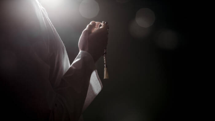doa terhindar dari virus corona