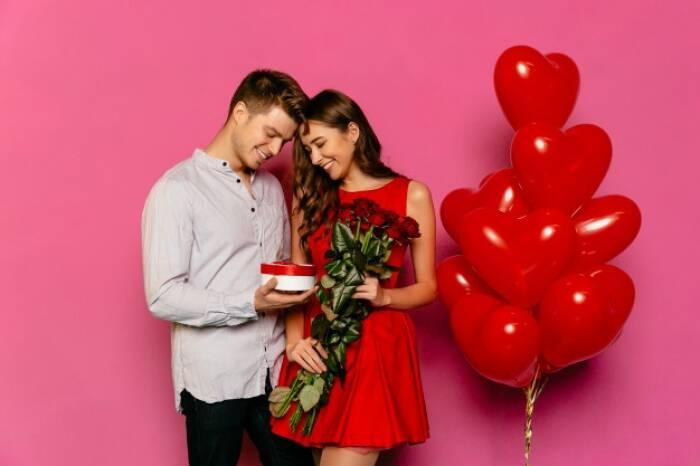 ucapan happy valentine